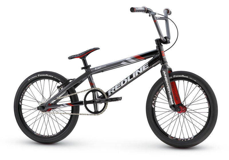 Proline Bmx Bikes